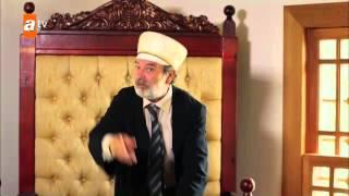 Azmi Hoca, Cemaati Bir Türlü Ikna Edemiyor - Atv