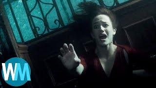 Top 10 Scariest Common Nightmares