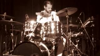 jeff mann on drums