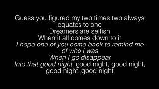 Labrinth, Zendaya- All For Us Lyrics