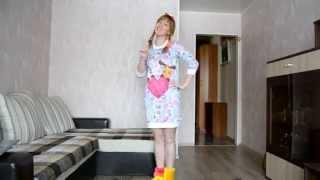 """Анастасия Анисимова - """"Ой, как Ты мне нравишься!"""" для Палаты№6"""