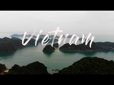 Vietnam - A land of staggering natural beauty