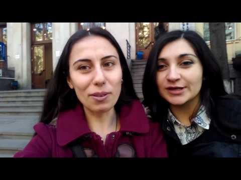 """""""Reportaż"""" z Tbilisi"""