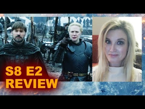 Download Game of Thrones Season 8 Episode 2 REVIEW & REACTION