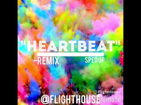 Heartbeat💖 Sped Up ~Remix~
