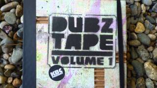 Ackboo - Space Waves (DUBZTAPE VOL 1)