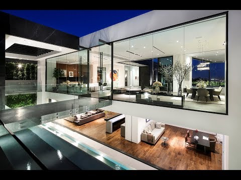 Calvin Klein Home | 1442 Tanager Way, Los Angeles CA