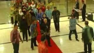Pertandingan Lagu-Lagu Nyanyian Tan Sri P. Ramlee 01