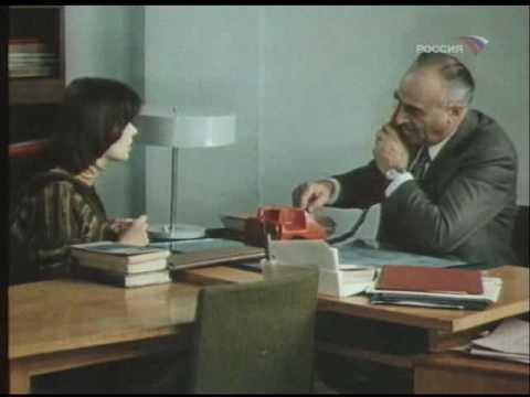 Фитиль - Экзамен (1978).avi