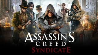 Assassin's Creed Syndicate #13 - ДЕНЬГИ В БАНКЕ