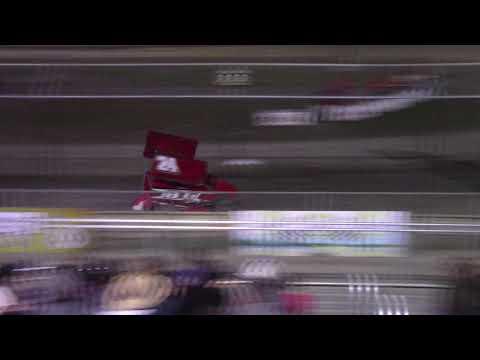 Deming Speedway, WA - Micro 600R A Main Event (Ben Ferrara) - 08-16-2019