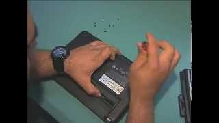 How to replace RAM or HDD SONY VAIO VPCM121AX