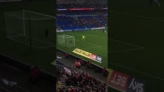 AwayDayz Vlog#1 Cardiff City Vs Sheffield United