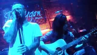 Cơn mưa tháng 5 [HD] - Guitar Trần Tuấn Hùng (Minishow Tuổi 20)