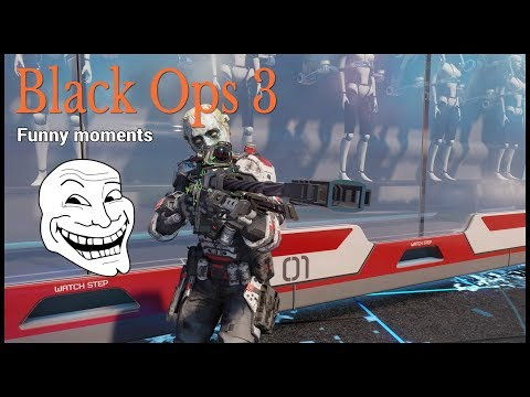 Black Ops 3 1v1 (BO3 fun moments)