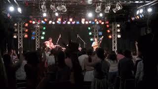 トライセラトップスのファンクラブツアー in 沖縄。