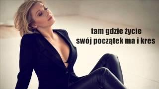 Kasia Cerekwica - Wszystko czego chce od Ciebie TEKST