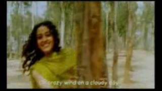 Pagla Hawa - Tagore Song Remix (with English Subtitles and Lyrics)