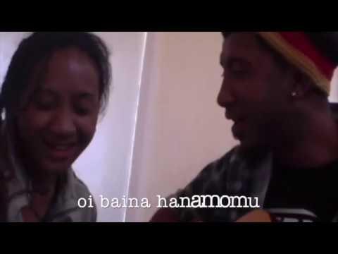 GOD BLO MI - Motu (with lyrics)