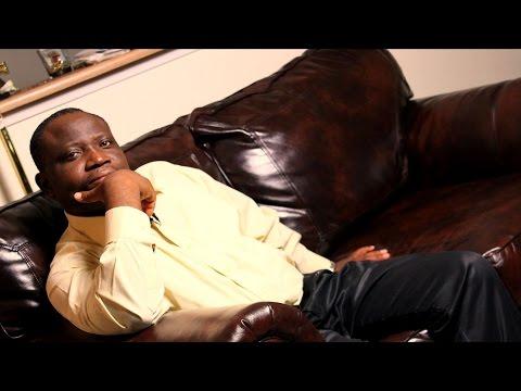 Waving Flag: I am a Nigerian Teaser