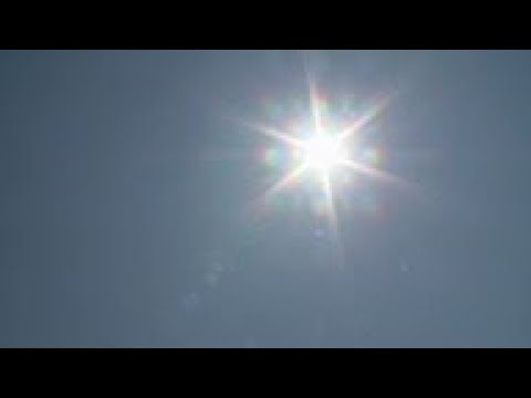 France swelters in heatwave