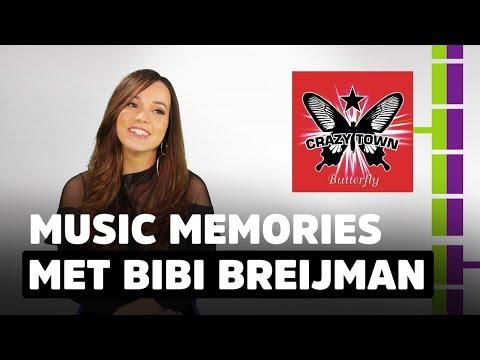 Bibi: 'Dit nummer zorgde voor enorme ruzie met Waylon' | Music Memories #12