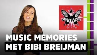 Bibi: 'Dit nummer zorgde voor enorme ruzie met Waylon'   Music Memories #12