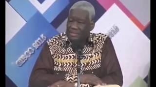 mamadou karambiri - Cisco 2015: Leve toi et brille a l
