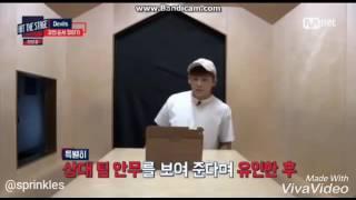 Video [HIT THE STAGE] Ghost Prank -Bora, Ten, Hyoyeon ep1 cut download MP3, 3GP, MP4, WEBM, AVI, FLV Juni 2018