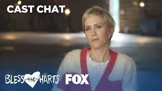 Kristen Wiig Is Jenny Hart   Season 1   BLESS THE HARTS
