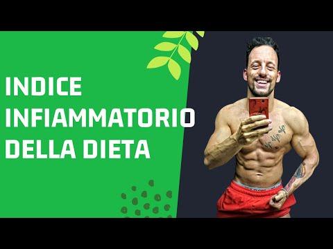 l'indice-d'infiammazione-della-dieta
