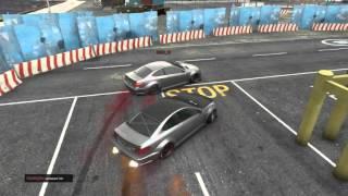 GTA V DriftGTA: Tandem Series#3 : Fusion & Ib3n1nja