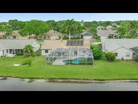 2765 Forest Run Avenue | Home For Sale | Video Tour | Wickham Forest | Melbourne, FL 32940