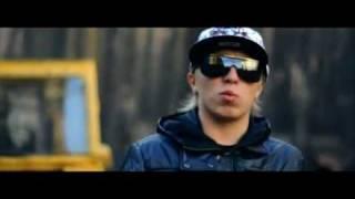 Centr ( Слим Птах)Feat ака 47Feat Стриж - Луна (Новый клип 2009)