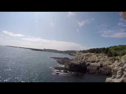 Jamestown ri 40ft flip