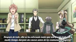 Ore-tachi ni Tsubasa wa Nai capitulo 1 sub Español (1/2)