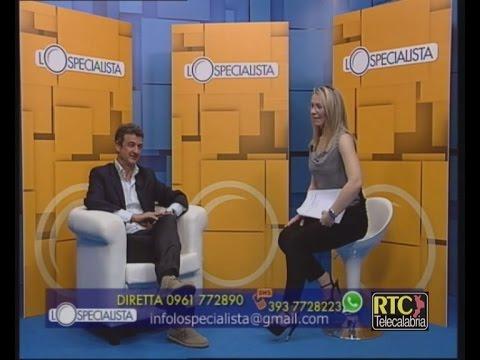 Lo Specialista Di Kassandra Del 09 Maggio 2016 Fulvio Zullo Rtc