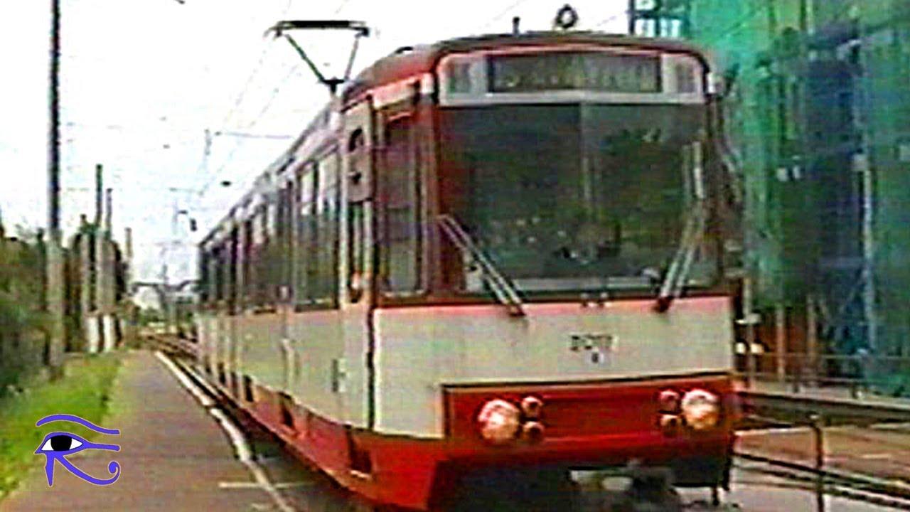 Linie 3 Kvb