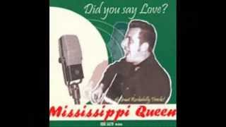 Mississippi Queen - To Prove My Love For You