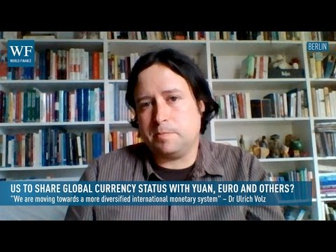 US to share global currency status with yuan, euro and others? | World Finance