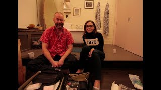 In The Kit Bag with Dick Page
