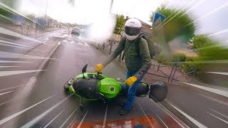 2 Choses DANGEREUSES à Moto/Scooter ! ⚠️