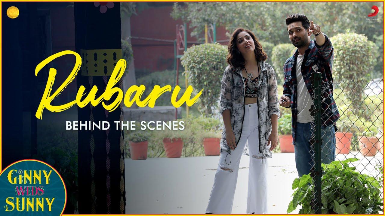 Rubaru - Behind the Scenes | Yami – Vikrant | Jaan Nissar Lone | Kamal Khan | Peer Zahoor
