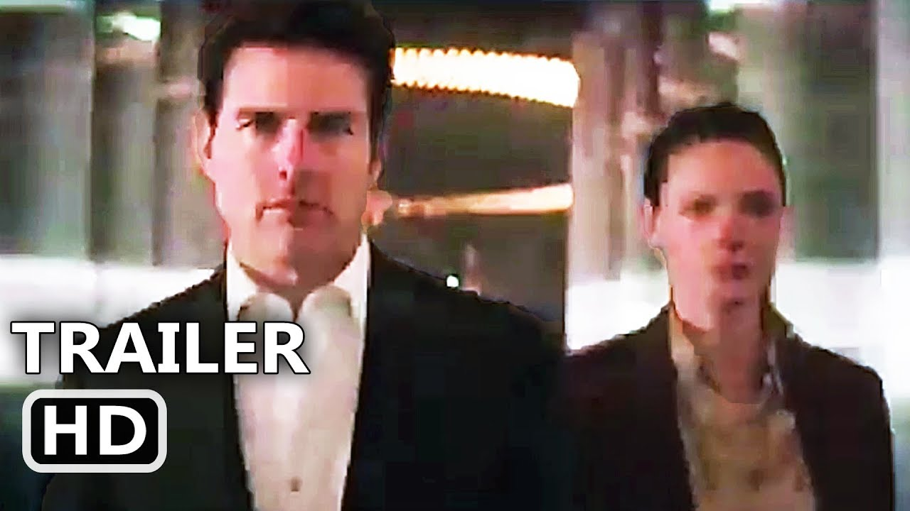 MISSION IMPOSSIBLE 6 New Trailer TEASER (2018) Tom Cruise, Action Movie HD