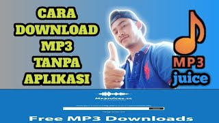 Download CARA DOWNLOAD MP3 DI YOUTUBE TANPA APLIKASI