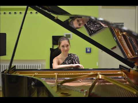 "L. Van Beethoven - Sonata Op.27 No.2 ""Moonlight"" 3rd Mov. ""Presto Agitato"""