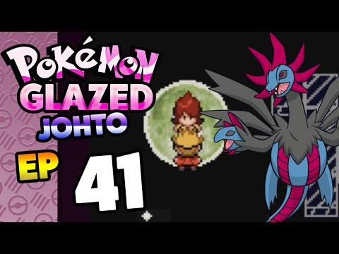 How To Get To New Island Pokemon Glazed