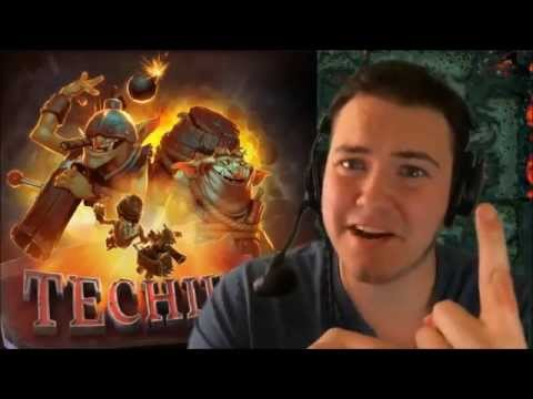 Asshole's Guide To Techies-Full Version