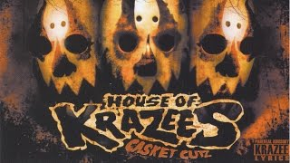 House Of Krazees -  Slip Into Reality  - Casket Cutz