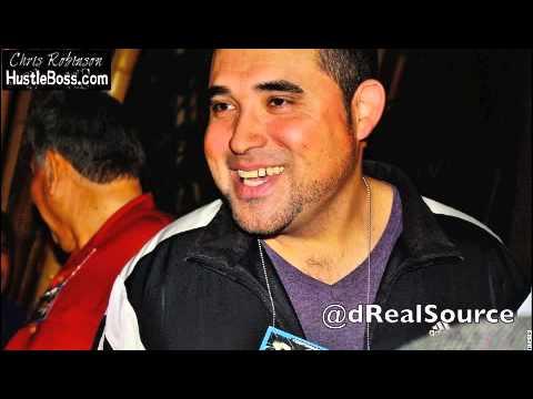 Angel Heredia Exclusive dSource Interview (Part 2)